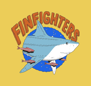 Fin Fighters UK